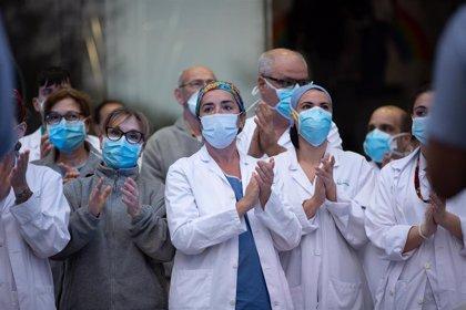 Catalunya supera el pico de casos nuevos y de hospitalizaciones
