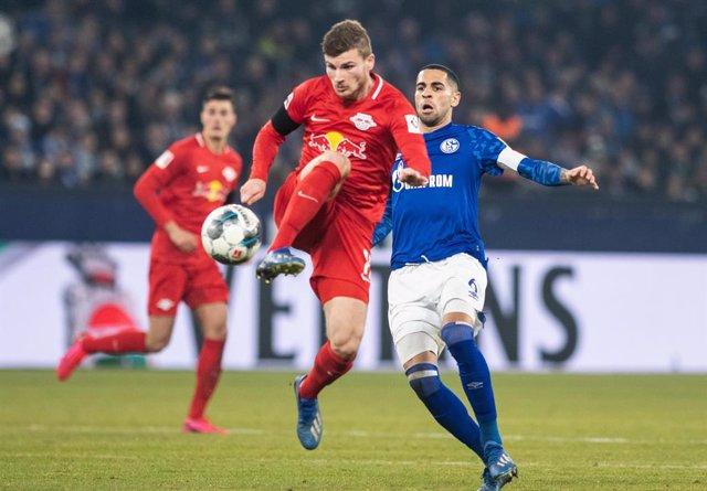 Fútbol.- Los médicos del Schalke, sorprendidos por la rápida recuperación de la