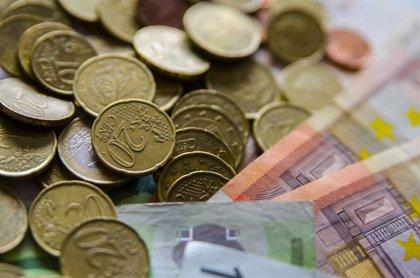 Las monedas europeas se contaminan menos que los billetes