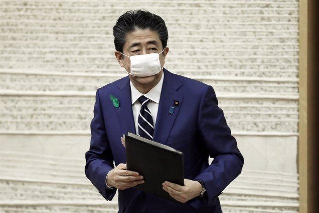 Coronavirus.- Japón revisará tras la pandemia su contribución a la OMS mientras