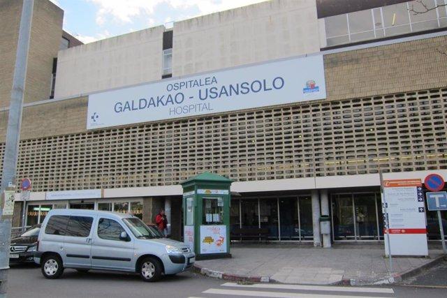 Hospital de Galdakao (Bizkaia)