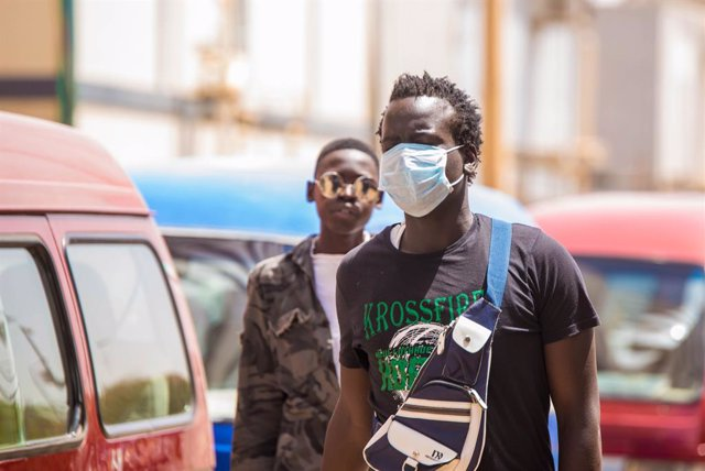 Coronavirus.- El coronavirus podría dejar hasta 300.000 muertos en África y empu