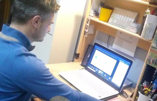 Fútbol.- La ACFF destaca el éxito de su formación 'online' y ya prepara nuevas j
