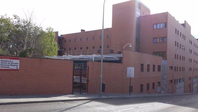 Residencia Peñuelas
