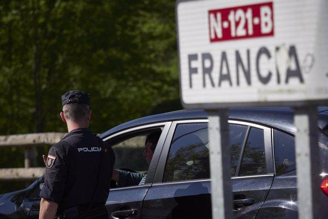 Coronavirus.- Francia suma más de 18.500 muertos por coronavirus ante una nueva