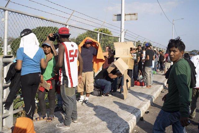 """Coronavirus.- EEUU envía expertos a Guatemala para """"validar"""" los tests de Covid-"""