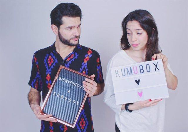 Profesores ayudan a compañeros para clases online con la plataforma Kumubox
