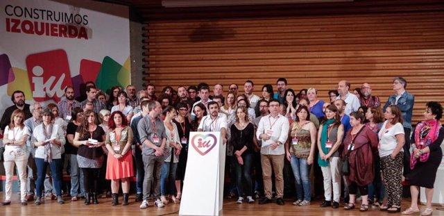 Asamblea de Izquierda Unida