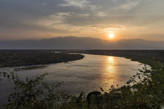 Río Congo (RDC)