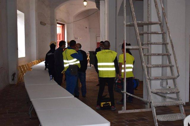 PP pide repatriar a Marruecos de los atrapados en Melilla y la evacuación de migrantes del CETI y MENA.