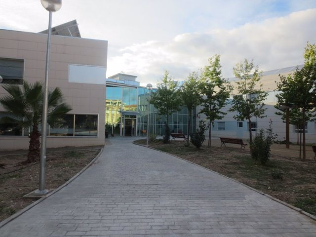 Residencia de Maracena