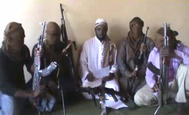 Nigeria.- El Ejército de Nigeria confirma la rendición de decenas de milicianos