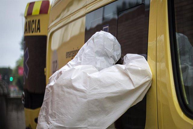Coronavirus en Girona