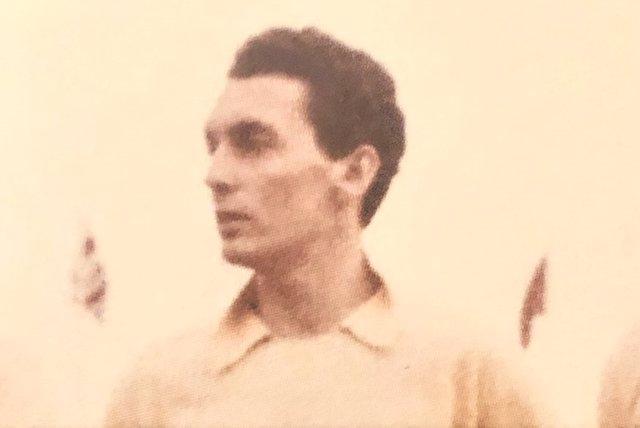 Fútbol.- Fallece con 86 años Aurelio Campa, exjugador de la UD Las Palmas y del