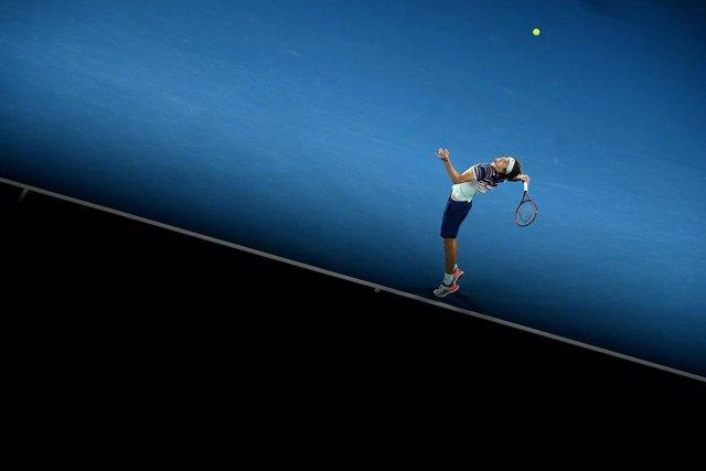 Tenis.- En Alemania también pretenden torneos sin público durante la pandemia