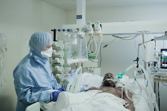 Coronavirus.- Francia roza ya los 20.000 fallecidos tras confirmar casi 400 muer