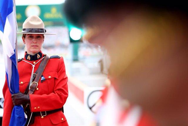 Canadá.- Varios muertos, incluido un policía, y un tirador abatido tras un tirot