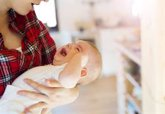 Foto: Pon fin a los cólicos de tu bebé: sí que hay solución