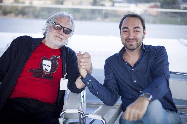 COMUNICADO:Carlo Frabetti y Nando López, ganadores *de la 42ª edición de los Pre