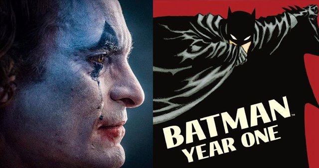 Joaquin Phoenix estuvo a punto de ser el Batman de Darren Aronofsky