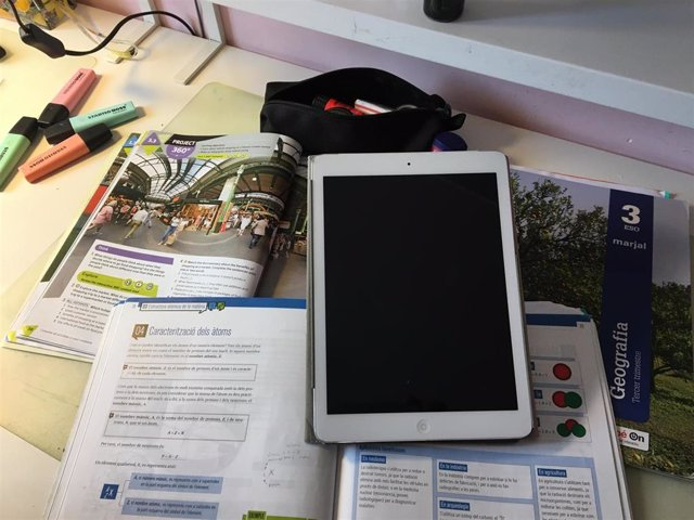 Dispositivo tablet