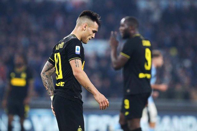 Fútbol.- El ministro de Deportes italiano pide no dar por hecho que la Serie A s