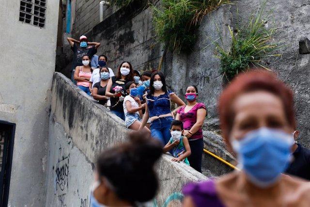 """Coronavirus.- La ONU pide con """"urgencia"""" 350 millones de dólares más para respon"""