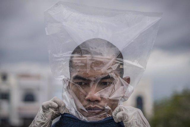 Coronavirus.- Indonesia prohíbe los viajes para celebrar el fin del Ramadán para