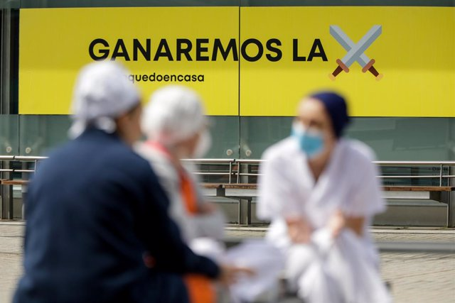 Coronavirus.- Bruselas advierte del riesgo de un repunte de casos si las medidas