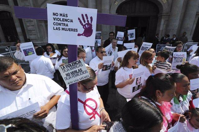 México.- México registra su mes con más homicidios desde la llegada de López Obr