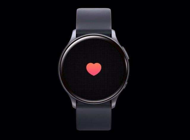 Samsung ampliará las funciones de salud de los Galaxy Watch con el seguimiento d