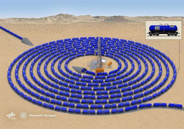 El 'carboncoin', nuevo concepto para frenar las emisiones de CO2