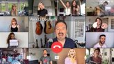 Foto: #YoMeCorono ya tiene canción colectiva gracias a 35 artistas