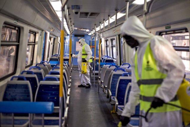 Coronavirus.- Argentina anuncia que a partir del 27 de abril la cuarentena segui