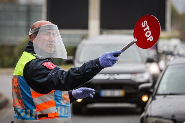 Coronavirus.- Portugal eleva a 762 los fallecidos por coronavirus tras registrar