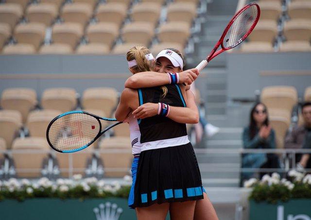 Tenis.- ATP y WTA crearán un programa de ayuda financiera para los jugadores