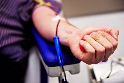 Investigan cómo conservar la sangre donada incluso años