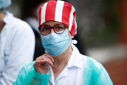 La importancia de la atención psicológica a los sanitarios es clave durante la pandemia