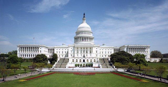 VÍDEO:Coronavirus.-El Senado de EEUU aprueba un nuevo plan de estímulo de 480.00
