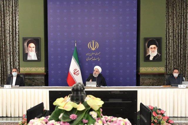 Irán.- Irán ejecuta a dos presos por delitos cometidos cuando eran menores de ed