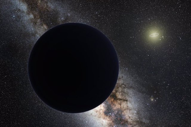 Más dudas sobre la existencia del Planeta Nueve