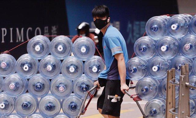 China.- Hong Kong realiza la mayor remodelación del Gobierno desde el inicio de