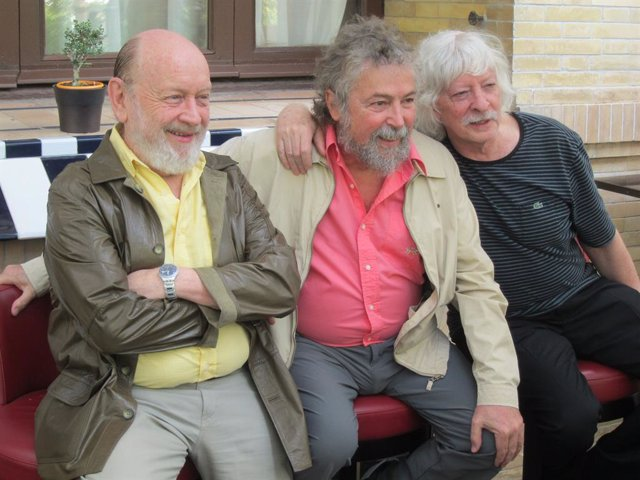 Fallece a los 77 años Mario Mundstock, miembro de Les Luthiers