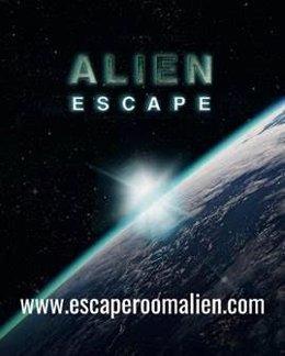 Neix 'Alien Fuita', un joc online que proposa jugar des de casa amb les premisses de les populars sales de fuita