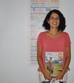 Elena Martínez García, subdirectora general de Fundación CODESPA