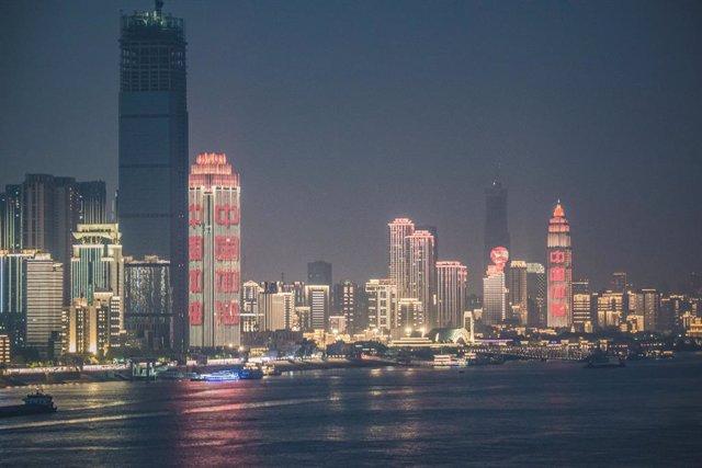 Coronavirus.- China anuncia una donación de 30 millones de dólares a la OMS