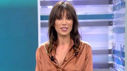 Patricia Pardo toma el relevo de Ana Rosa Quintana por un problema de salud