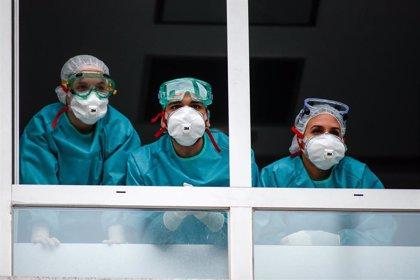 Satse lleva el reconocimiento de los sanitarios a los parlamentos europeo, nacional y autonómicos