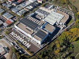 COMUNICADO: Normon dona más de 117.000 Kg de comida a Bancos de Alimentos, muy a