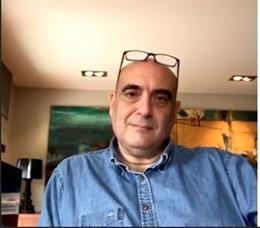Xavier Bosch espera que el sector del llibre faci un balanç positiu de la jornada